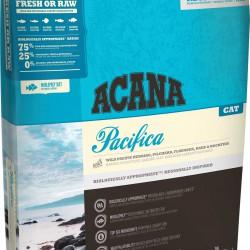 Acana Pacifica Cat, беззерновой корм для котят и кошек всех пород на основе рыбы