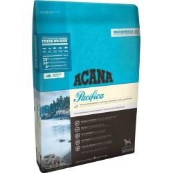 Acana Pacifica Dog, беззерновой корм для собак всех пород и возрастов на основе рыбы