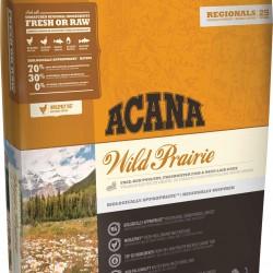 Acana Wild Prairie Dog, беззерновой корм для собак с курицей
