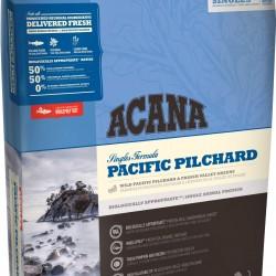 Acana Pacific Pilchard (Тихоокеанская сардина), корм для собак всех пород и возрастов
