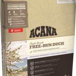 Acana Free-run Duck (Утка), корм для собак всех пород и возрастов