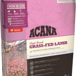Acana Grass-fed Lamb (Ягненок), корм для собак всех пород и возрастов