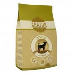 Araton Junior All Breeds, полноценный корм для щенков всех пород