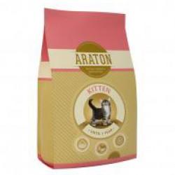 ARATON Kitten, Полноценный корм для котят