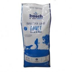 Bosch Breeder Adult (Ягненок и Рис), для взрослых собак