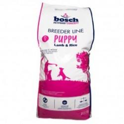 Bosch Breeder Puppy, для щенков, подверженных аллергии