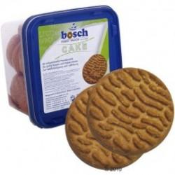 Bosch CAKE, лакомство для собак крупных пород для очистки их зубов