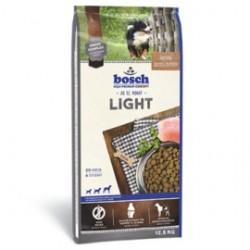 Bosch Light, для взрослых собак с избыточным весом или склонных к полноте