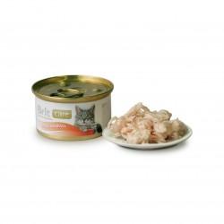 Brit Care Cat Chicken Breast (Куриная грудка), консервы для кошек