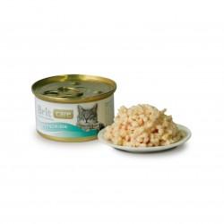 Brit Care Cat Kitten Chicken (Цыпленок), консервы для котят