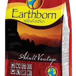 Earthborn Holistic Dog Adult Vantage, корм для активных взрослых собак