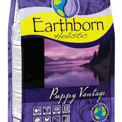 EARTHBORN HOLISTIC DOG PUPPY VANTAGE, Сухой корм для щенков всех пород