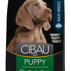 Farmina Cibau Puppy Maxi,  корм для щенков крупных и гигантских пород
