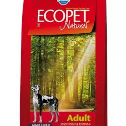 Farmina ECOPET NATURAL Adult Maxi , корм для взрослых собак крупных пород