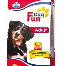 Farmina Fun Dog Adult, Полнорационный и сбалансированный корм для взрослых собак.