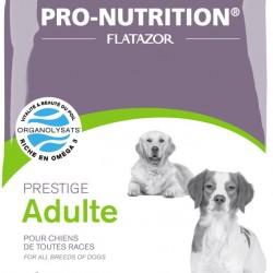 Flatazor Prestige Adult, полнорационный корм для взрослых собак всех пород с мясом птицы