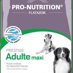 Flatazor Prestige Maxi Adult, Полнорационный корм супер-премиум класса для взрослых собак крупных пород