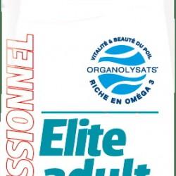 Flatazor Elite Adult Maxi, Профессиональный корм для взрослых собак крупных пород с мясом курицы, утки и индейки