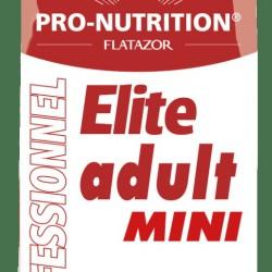 Flatazor Elite Adult Mini, Профессиональный корм для взрослых собак мелких пород с мясом курицы, утки и индейки