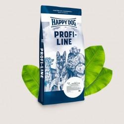 Happy Dog Profi-Line Adult Mini, полнорационный сбалансированный корм для взрослых собак мелких пород