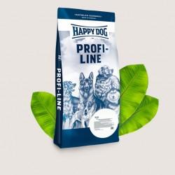 Happy Dog Profi Puppy Maxi, полнорационный корм с ягненком и рисом для щенков крупных пород