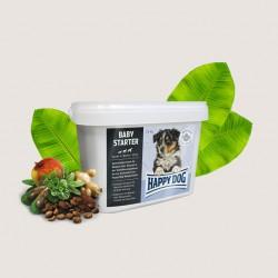 Happy Dog Baby Starter, для щенков всех пород от 4 до 6 недели жизни