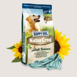 Happy Dog NaturCroq Balance, полнорационный корм для взрослых чувствительных собак