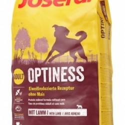 JOSERA Optiness, для взрослых собак средних и крупных пород нормальной активности