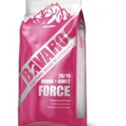 JOSERA Bavaro Force, полнорационный корм для активных собак всех пород и щенков от 2 месяцев