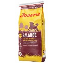 JOSERA Balance, сухой корм для пожилых собак и собак с избыточным весом