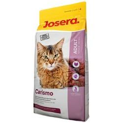 Josera Carismo, корм для кошек старше 7 лет, а также для кошек с хронической почечной недостаточностью