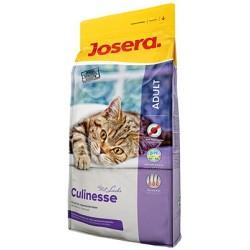 JOSERA Culinesse (Лосось 6%), для привередливых кошек живущих в помещениях