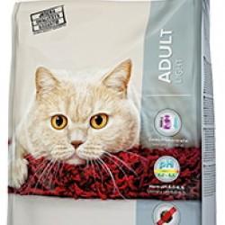 JOSERA Leger, для взрослых малоактивных кошек или кошек, склонных к избыточному весу