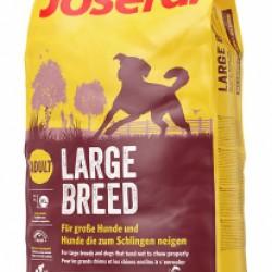 JOSERA Large Breed, для активных собак крупных пород