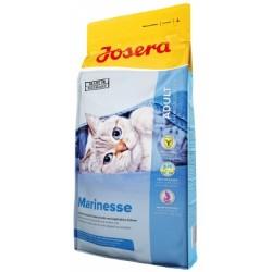 JOSERA Marinesse, для кошек неравнодушных к рыбе и страдающих пищевой непереносимостью