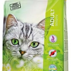 JOSERA Sensicat, для взрослых кошек с чувствительным пищеварением
