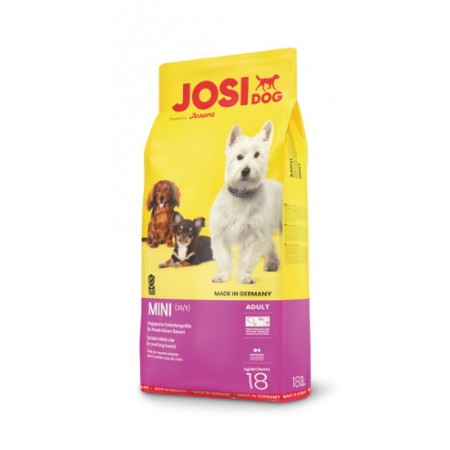 josera JosiDog Mini, корм для собак мелких пород