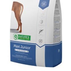 Nature's Protection Junior Maxi, корм для щенков крупных пород
