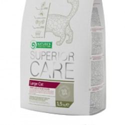 Nature`s Protection Superior Care Large Cat,  корм для кошек больших пород