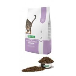 Nature`s Protection Sensitive Digestion, сухой корм для взрослых кошек с чувствительной пищеварительной системой