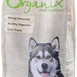 Organix Adult Dog Turkey, корм для собак с индейкой для чувствительного пищеварения